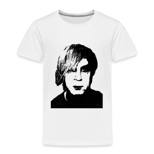 dsc00193e - Kinder Premium T-Shirt