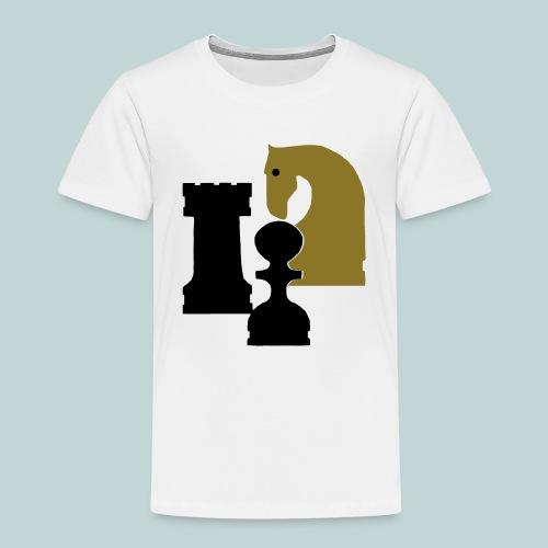 Figurenguppe1 - Kinder Premium T-Shirt