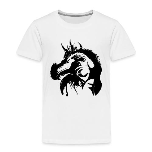 Tintenmonster - Kinder Premium T-Shirt