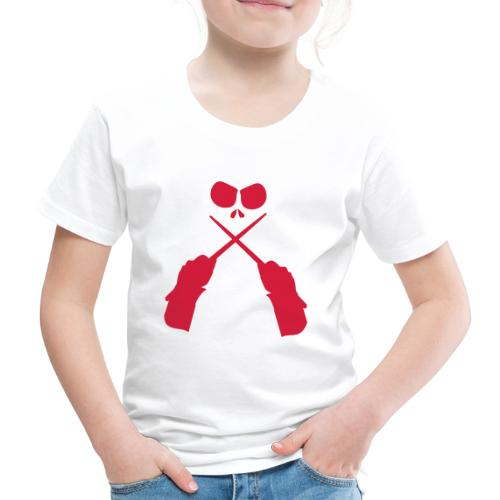 Drum - T-shirt Premium Enfant