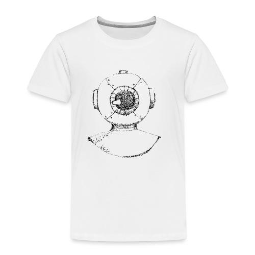 nautic eye - Kinderen Premium T-shirt