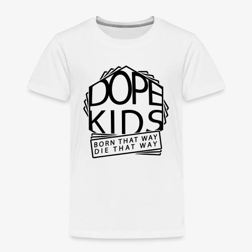 These Kids - Kinder Premium T-Shirt