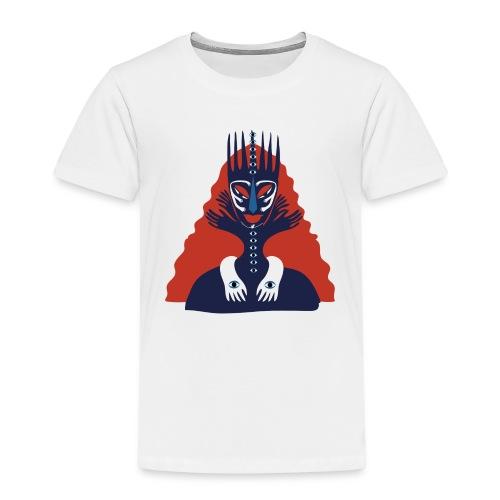 la reine - T-shirt Premium Enfant