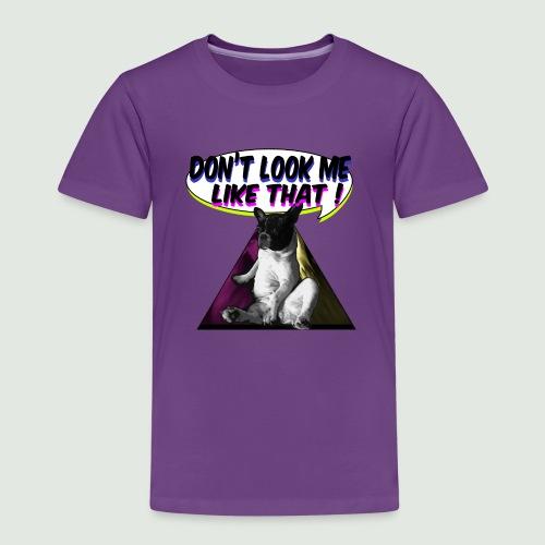 bouledogue français - T-shirt Premium Enfant