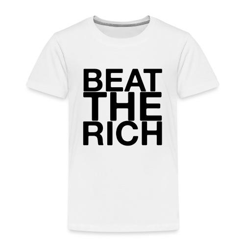 beat png - Kinder Premium T-Shirt