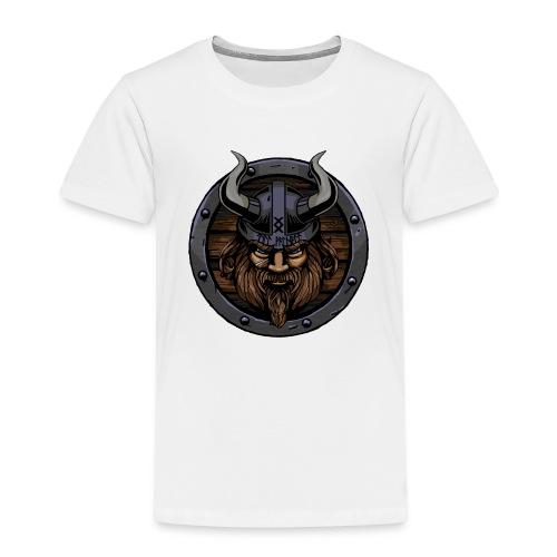 To Valhalla - Premium-T-shirt barn