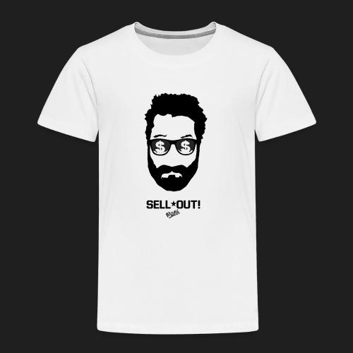 selloutshirt8 png - Kinder Premium T-Shirt