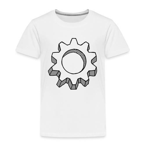 Act-O-Tron! Gear - Kinder Premium T-Shirt
