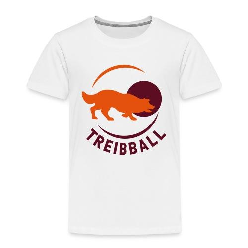 16670135_30 - Kinder Premium T-Shirt