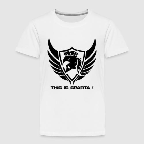 Tee shirt homme This is sparta ! - T-shirt Premium Enfant