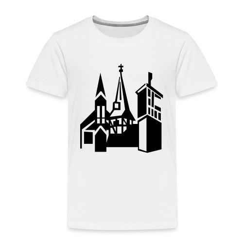 Evangelische Jugend Wilh. - Kinder Premium T-Shirt