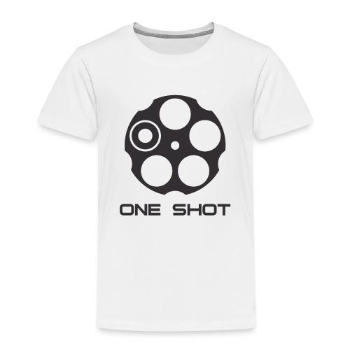 Oneshot - T-shirt Premium Enfant