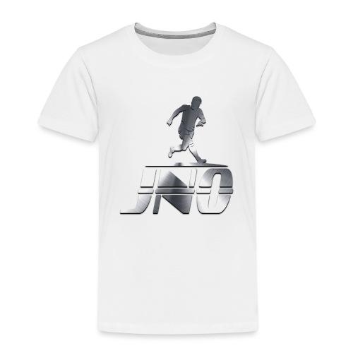 JNO Logo - Kids' Premium T-Shirt