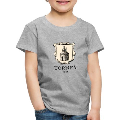 Torneå 1621 - Lasten premium t-paita