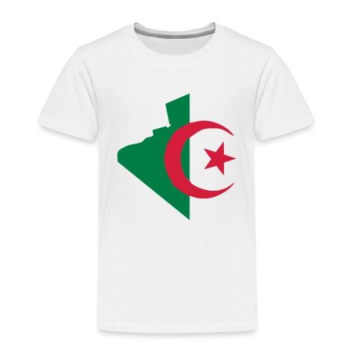 vive l'Algérie - T-shirt Premium Enfant