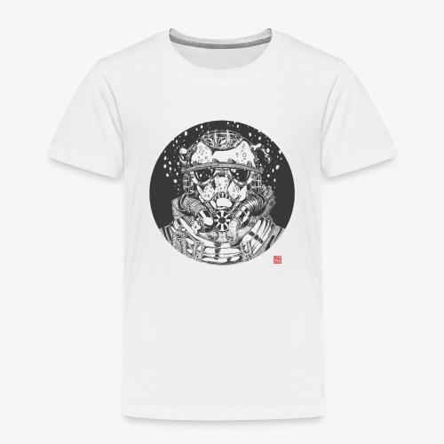 Storm-Diver - Kinder Premium T-Shirt