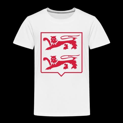 LIONS DE NORMANDIE - T-shirt Premium Enfant