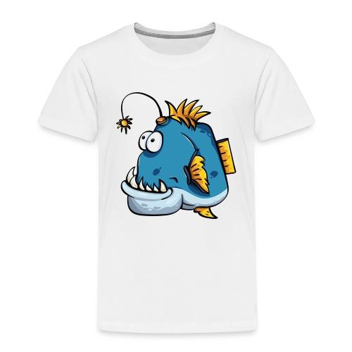Emil - Der Fisch - Kinder Premium T-Shirt