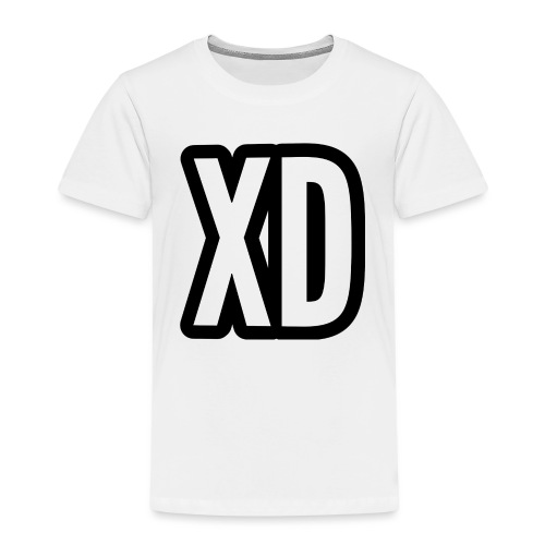 XD - Koszulka dziecięca Premium