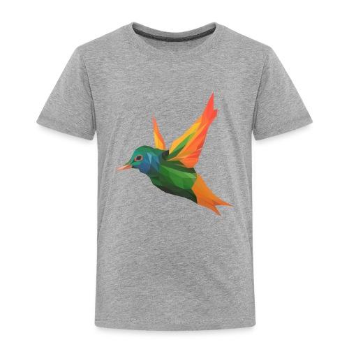 EXOTIC BIRD - MINIMALIST - T-shirt Premium Enfant