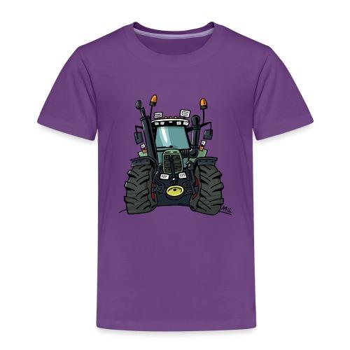 0255 F 824 - Kinderen Premium T-shirt