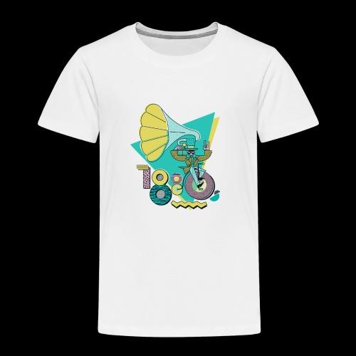 1880s Rocks - Kinder Premium T-Shirt