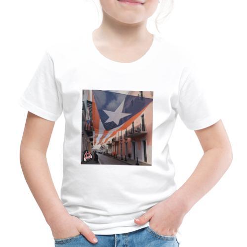 Viejo San Juan Puerto Rico - T-shirt Premium Enfant