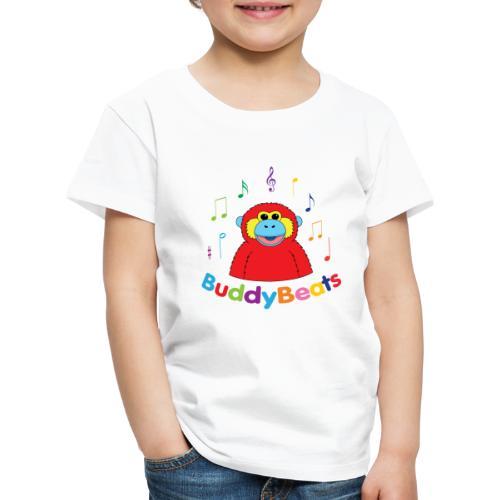 BuddyBeats - Kids' Premium T-Shirt