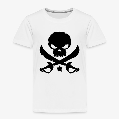 Pirate Destroy - T-shirt Premium Enfant