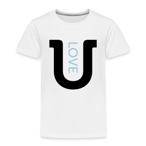 love 2c - Kids' Premium T-Shirt
