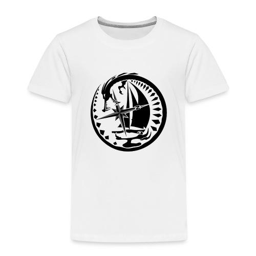 Drache-Segler SG - Kinder Premium T-Shirt