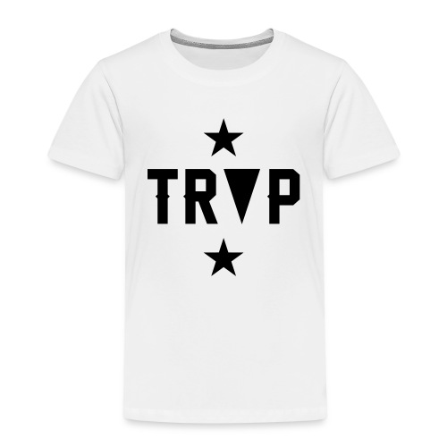 Trap_arm_GG - Kids' Premium T-Shirt