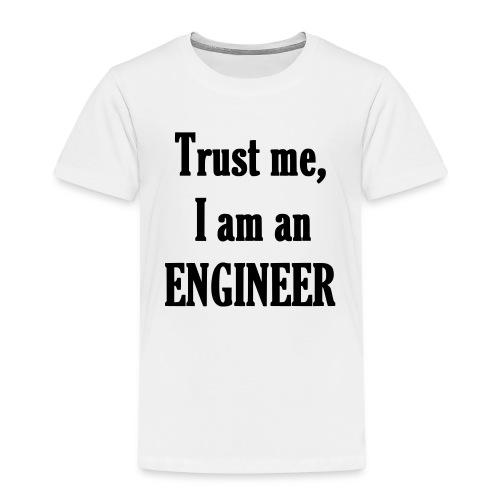 engineer / ingénieur - T-shirt Premium Enfant