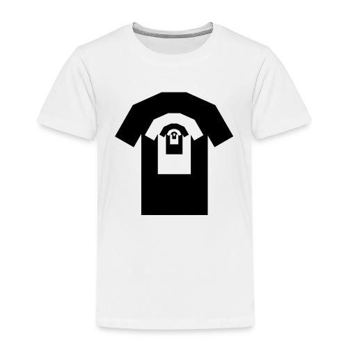 T-Shirt-Ception - Kids' Premium T-Shirt