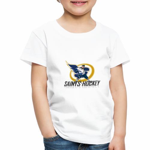 Ballz - Premium-T-shirt barn