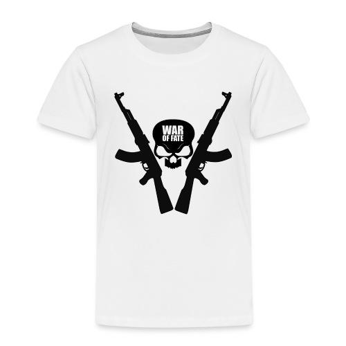 Gun - T-shirt Premium Enfant