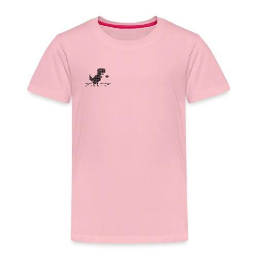 Stitch Rex - Kids' Premium T-Shirt