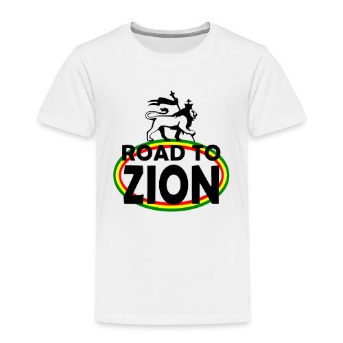 road_to_zion - T-shirt Premium Enfant