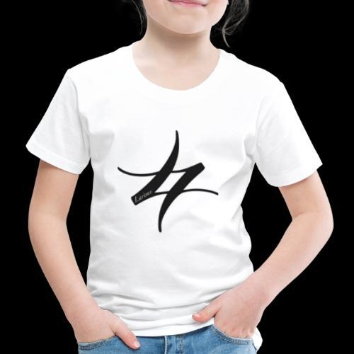 # Larème - T-shirt Premium Enfant