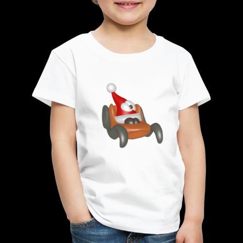 luge noel - T-shirt Premium Enfant