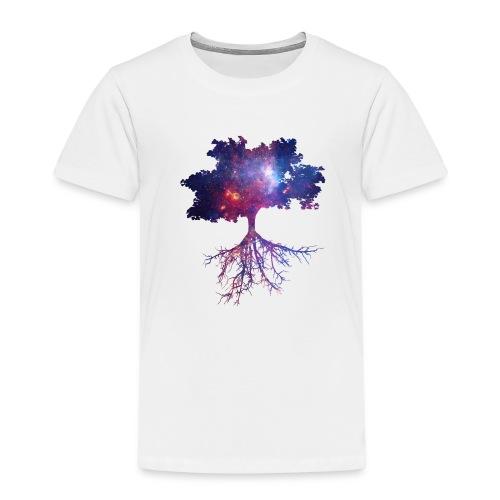 Arbol de la vida - Camiseta premium niño