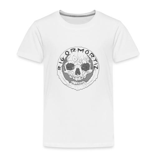 Rigormortiz Wear - Kids' Premium T-Shirt