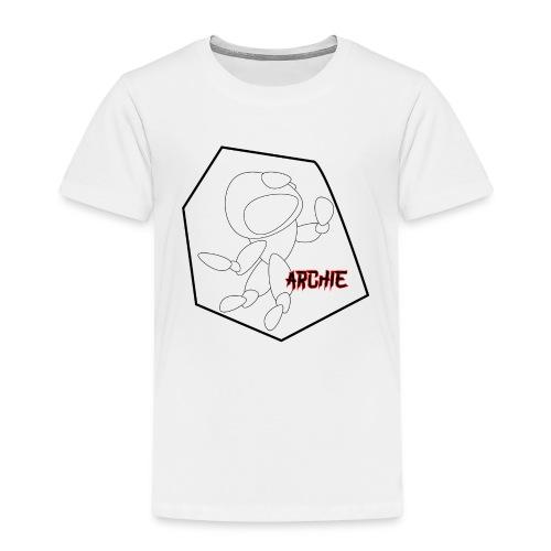 Archie - T-shirt Premium Enfant