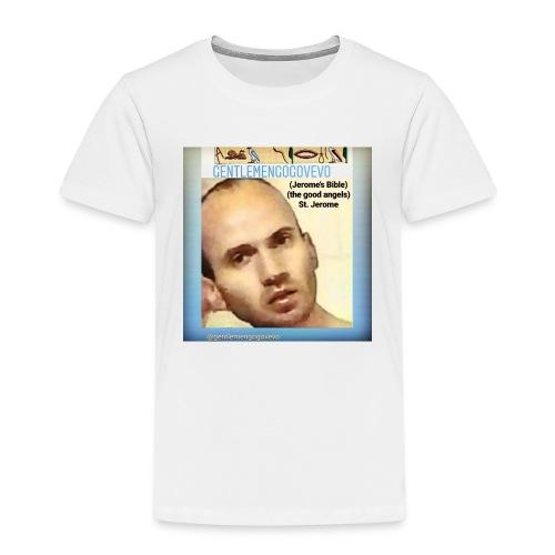 ⭐ Boutique Gentlemengogovevo fficBoutique en ligne officielle - T-shirt Premium Enfant
