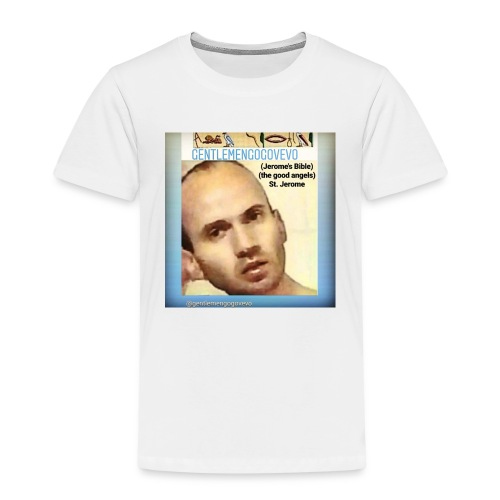 ⭐ Dear sir/madam, I am an artist. Inventor.🥰 - Kids' Premium T-Shirt