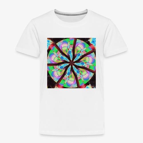 Sati Arco Iris11 - Camiseta premium niño