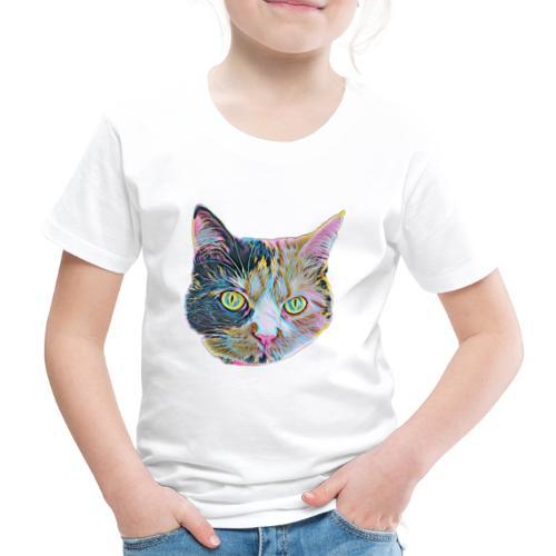 Najah relief - T-shirt Premium Enfant