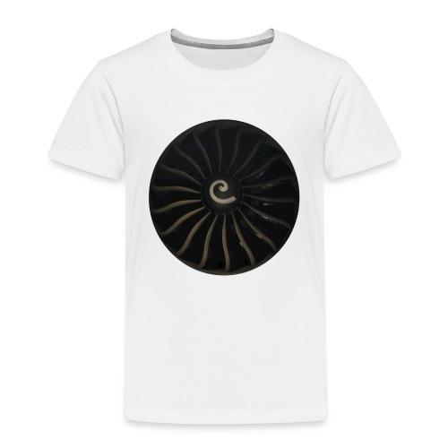 ENGINE 5 - Kinder Premium T-Shirt