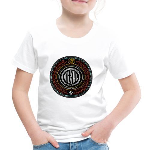 MizAl Blason - T-shirt Premium Enfant