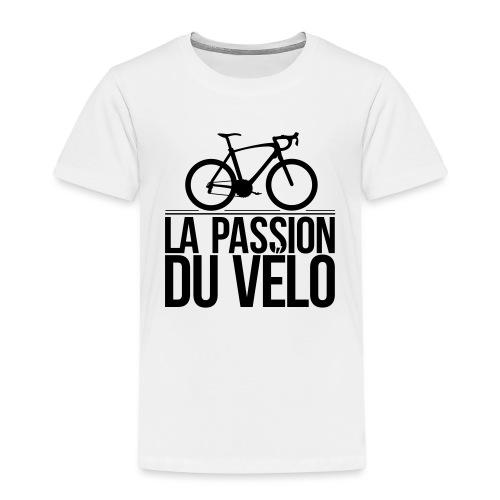 velo - Kinderen Premium T-shirt